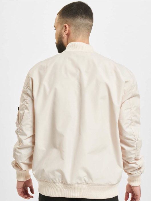 Alpha Industries Bomber jacket Ma-1 TT white