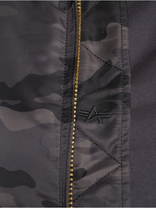 Alpha Industries Bomberjack MA-1 VF 59 camouflage
