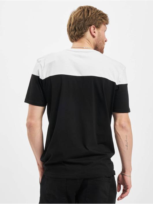 Alpha Industries Camiseta CB T negro