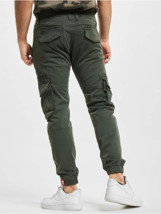 Alpha Industries Cargo Rescue grey