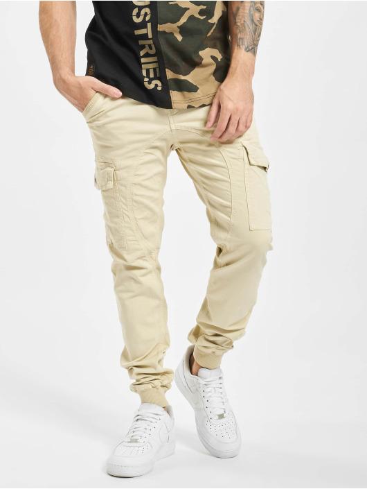 Alpha Industries Cargo pants Spark beige