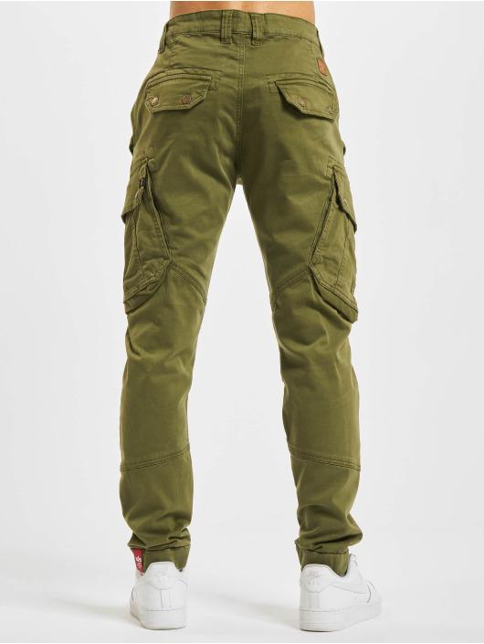 Alpha Industries Cargo pants Combat LW oliv