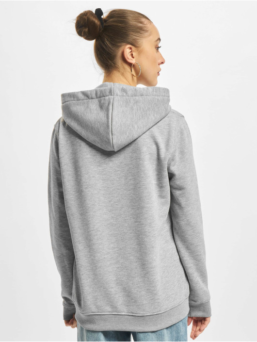 Alpha Industries Hoodie New Basic gray