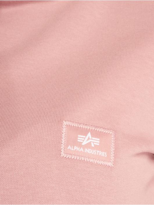 Alpha Industries Hoodie X-Fit pink
