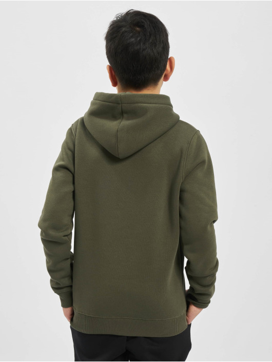 Alpha Industries Hoody Basic olive