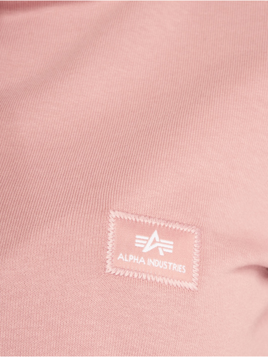 Alpha Industries Hoody X-Fit pink