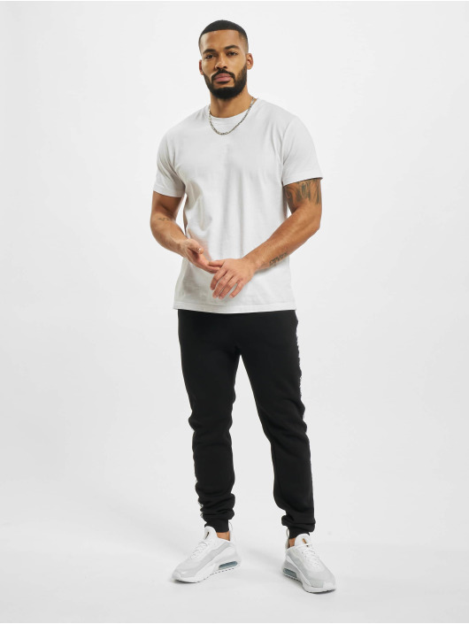 Alpha Industries Jogging Ai Tape noir
