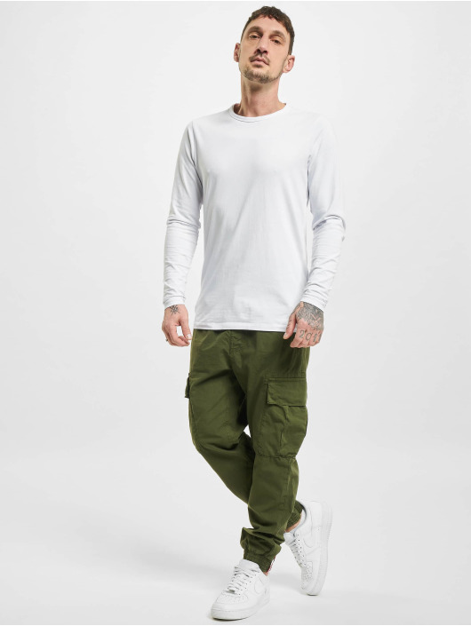 Alpha Industries Jogging Ripstop olive