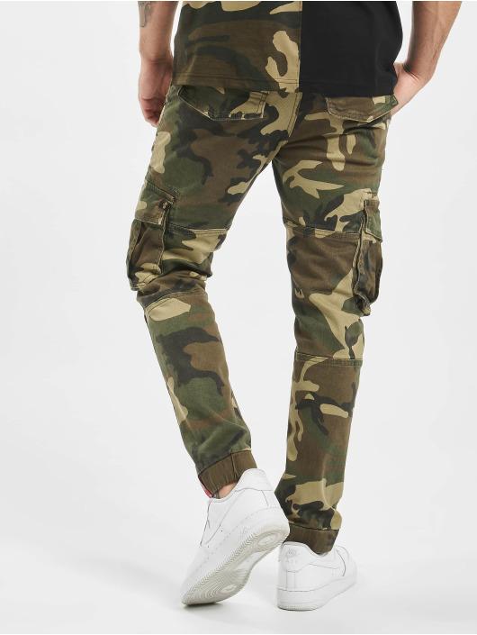 Alpha Industries joggingbroek Army camouflage