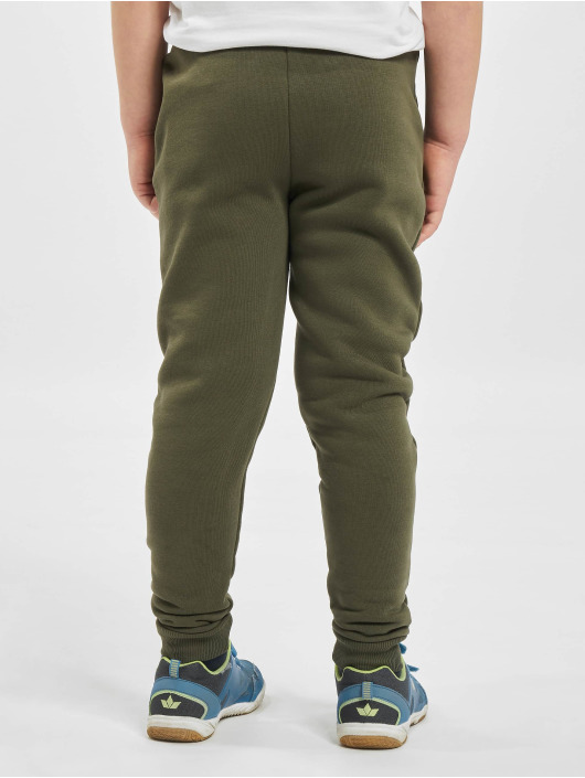 Alpha Industries Jogginghose Basic Jogger olive