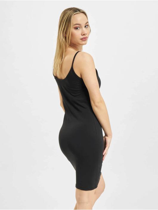 Alpha Industries Kleid Basic Dress Small Logo schwarz