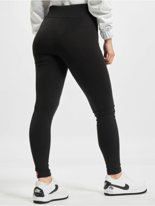 Alpha Industries Legging Basic Sl schwarz