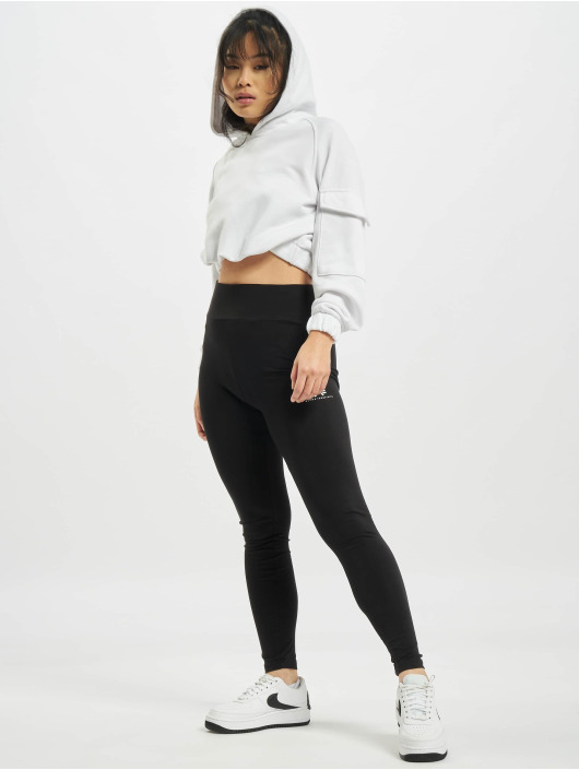 Alpha Industries Leggingsit/Treggingsit Basic Sl musta