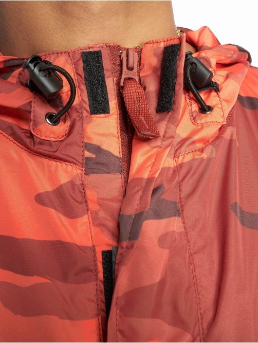 Alpha Industries Lightweight Jacket Glider Anorak camouflage
