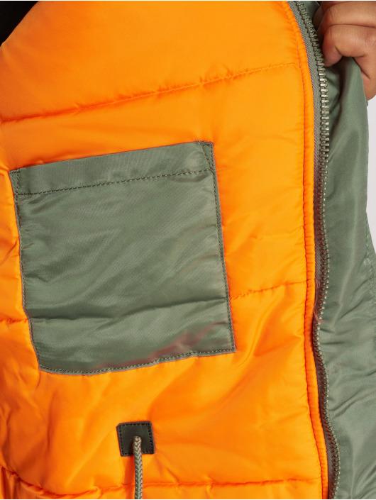 Alpha Industries Manteau hiver N3B VF 59 vert