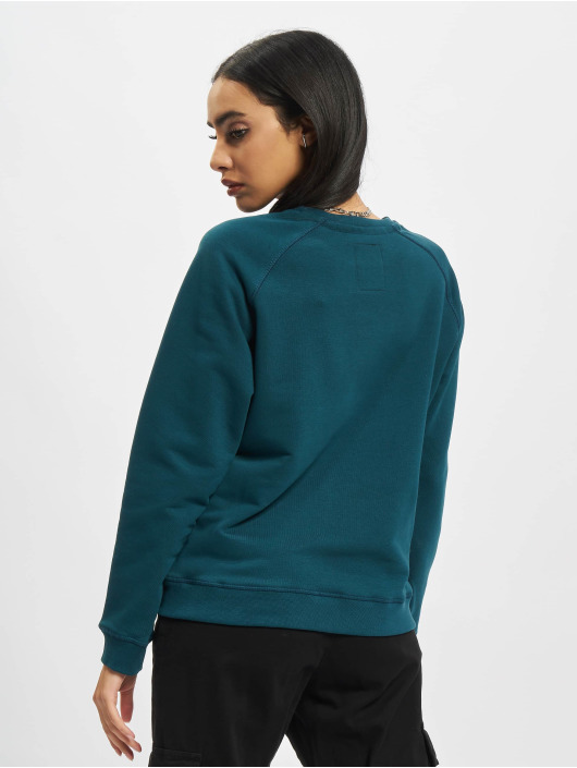 Alpha Industries Pullover New Basic blue