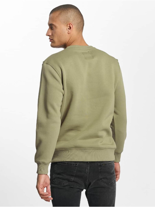 Alpha Industries Pullover Basic olive