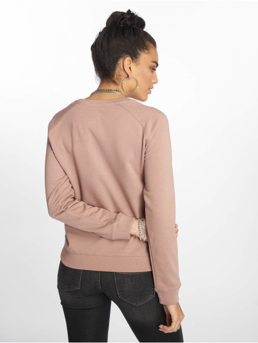 Alpha Industries Pullover  rose