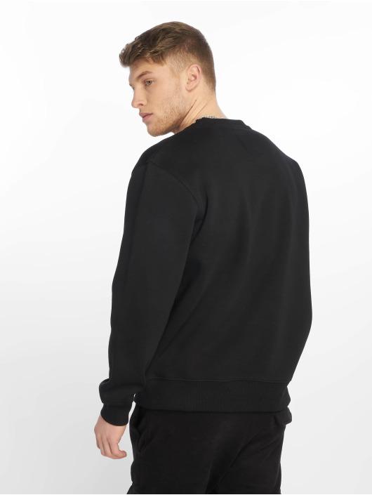 Alpha Industries Pullover Basic schwarz