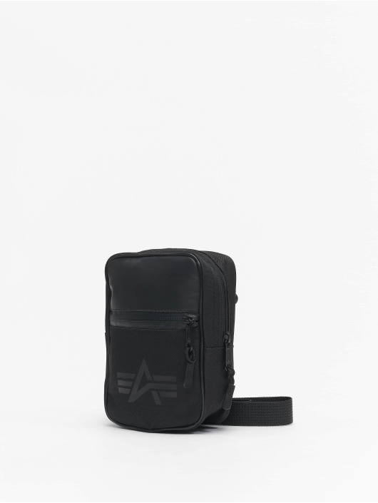 Alpha Industries Sac Big Utility noir