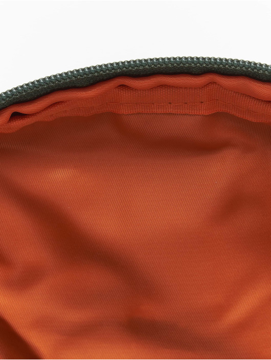 Alpha Industries Sac Crew Carry vert