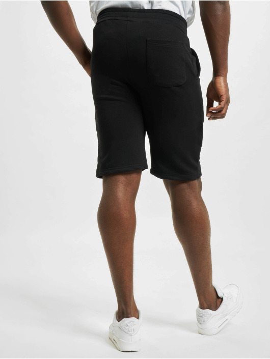 Alpha Industries Shorts Basic Sl Foil Print silberfarben