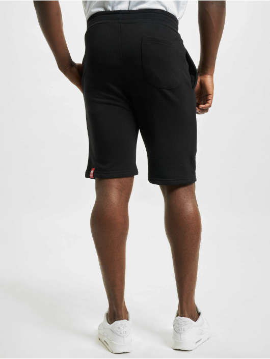 Alpha Industries shorts Basic Ai zwart