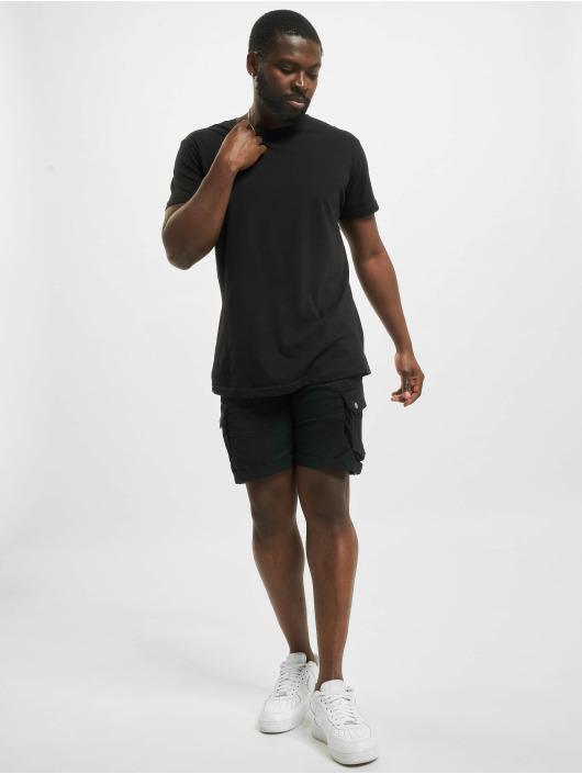 Alpha Industries shorts Combat zwart