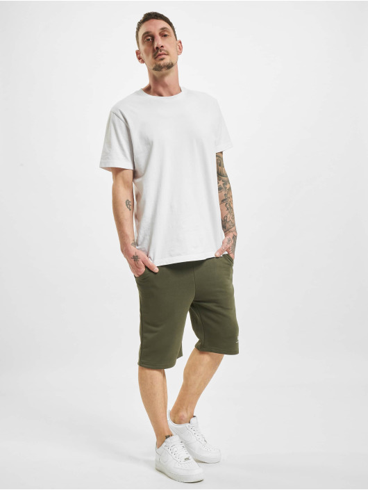 Alpha Industries Shortsit Basic Sl oliivi