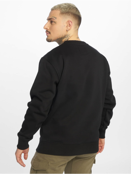 Alpha Industries Sweat & Pull Basic noir
