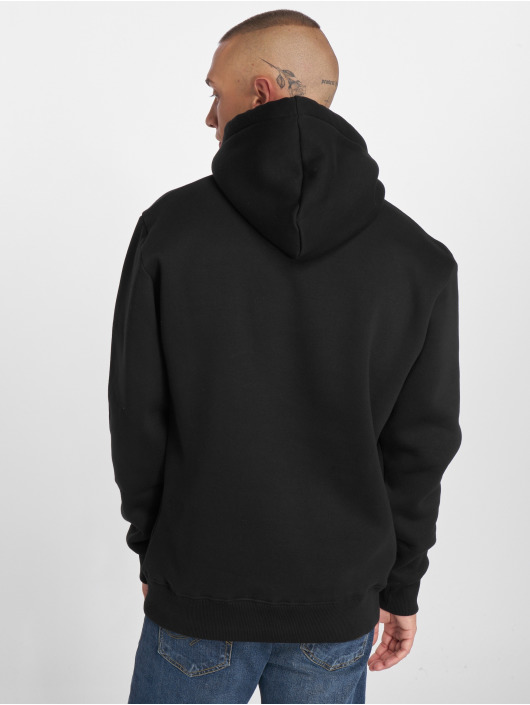 Alpha Industries Sweat capuche RBF noir