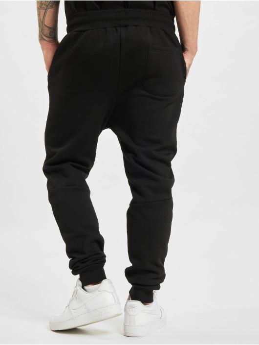 Alpha Industries Sweat Pant Jogger black