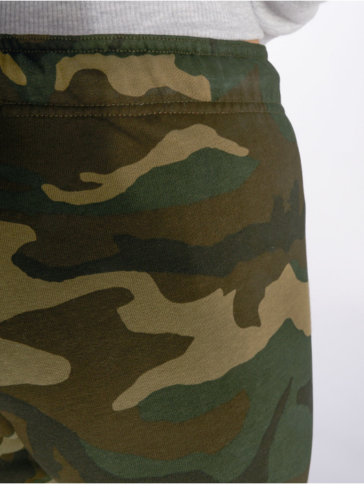 Alpha Industries Sweat Pant X-Fit Cargo camouflage