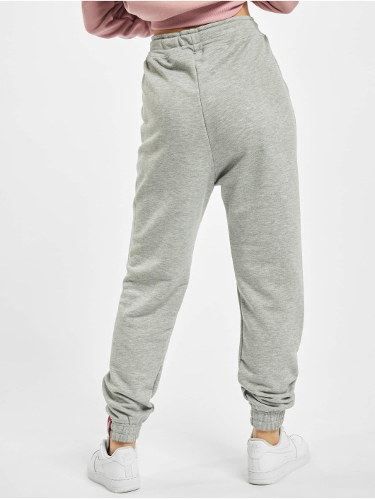 Alpha Industries Sweat Pant Basic grey
