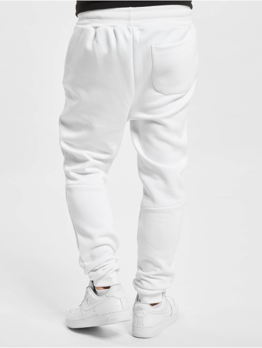 Alpha Industries Sweat Pant Jogger white