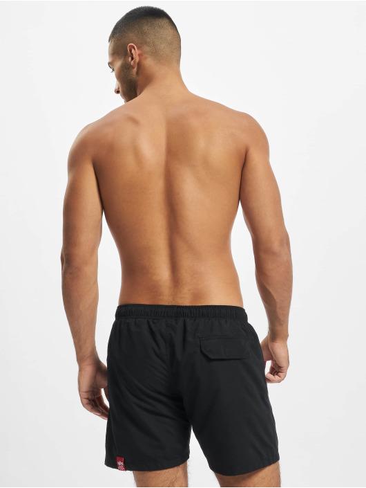 Alpha Industries Swim shorts Basic black