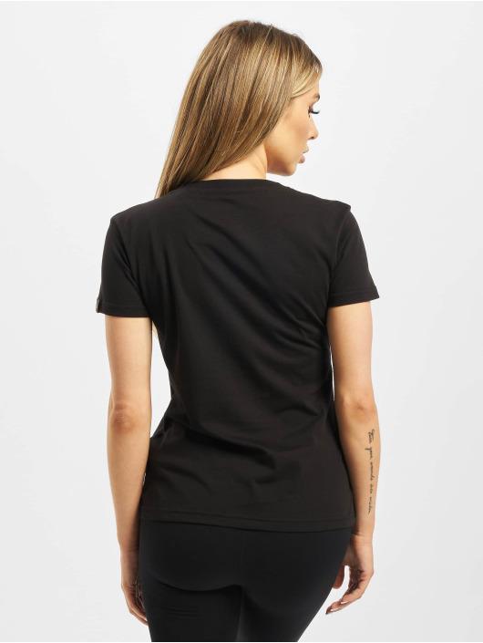 Alpha Industries T-Shirt Nasa PM T black