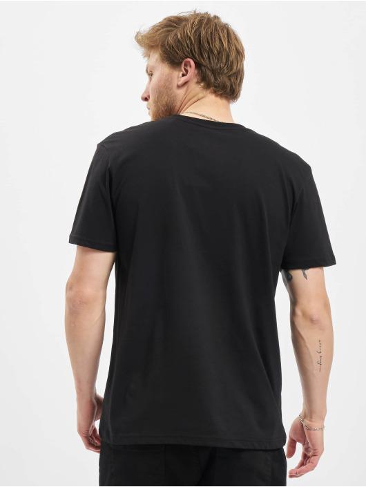Alpha Industries T-Shirt TTP T black