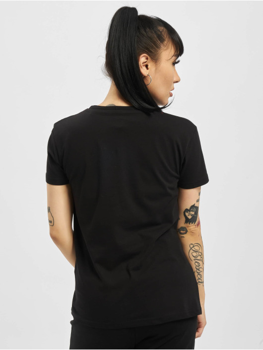 Alpha Industries T-Shirt New Basic Hol. Print black