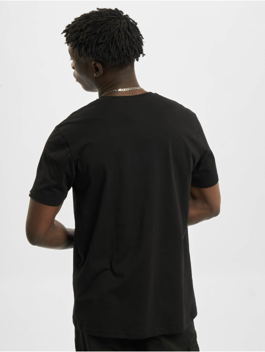 Alpha Industries T-Shirt Basic Kryptonite noir