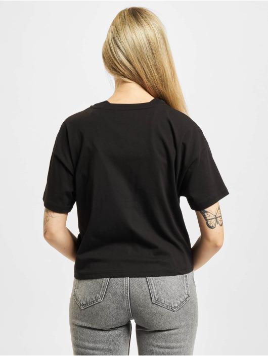 Alpha Industries T-Shirt Basic Print noir