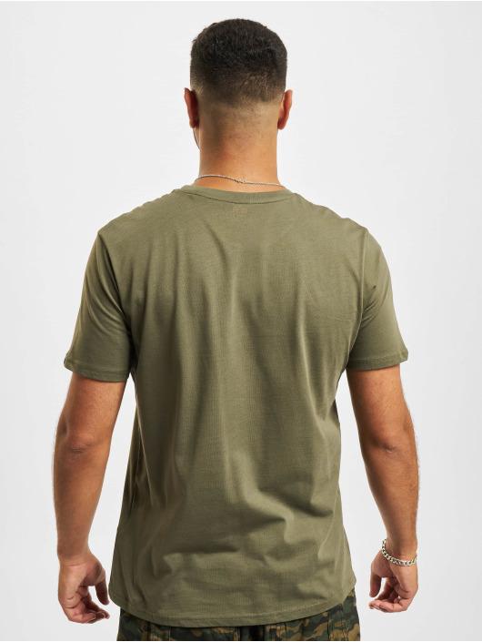 Alpha Industries T-shirt Fundamental oliv