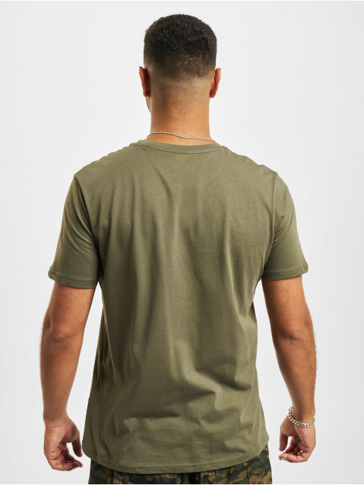 Alpha Industries T-Shirt Fundamental olive