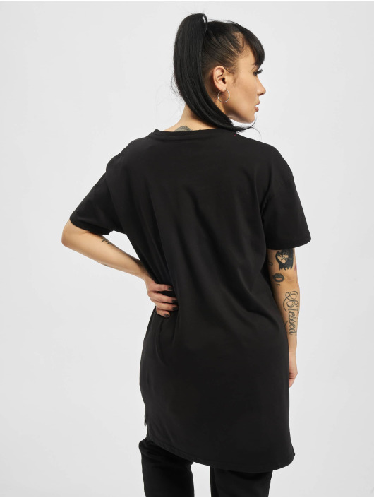 Alpha Industries T-Shirt Basic T Long schwarz