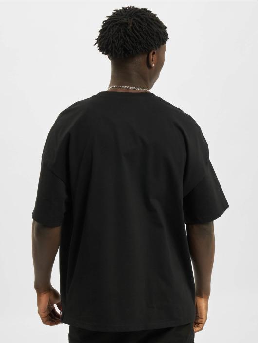 Alpha Industries T-shirt Basic OS Heavy svart
