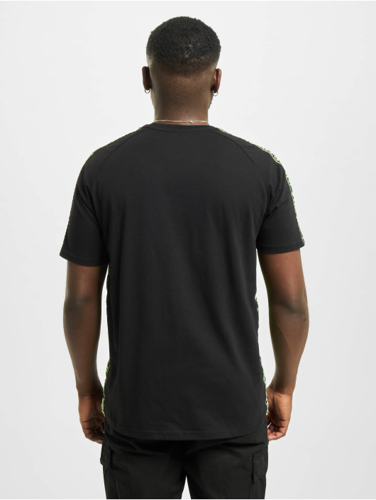 Alpha Industries T-shirt AI Tape svart