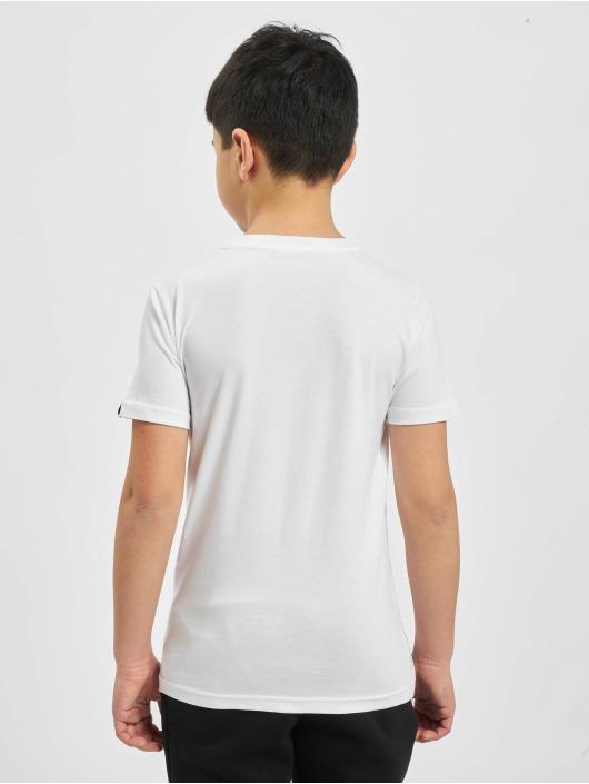 Alpha Industries T-Shirt Basic weiß