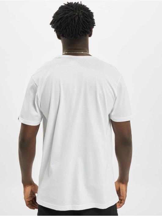 Alpha Industries T-Shirt TTP weiß