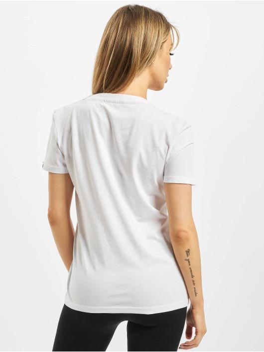 Alpha Industries t-shirt Nasa PM T wit