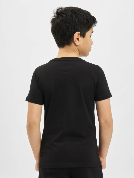 Alpha Industries T-Shirty Basic czarny